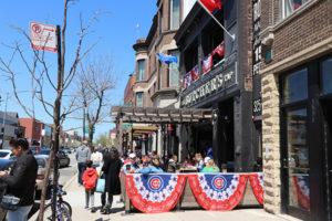 Southport Corridor Restaurants | ChicagoHome Brokerage Network at @properties